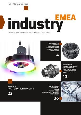 Industry EMEA 13