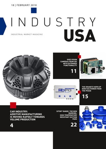 Industry USA 18