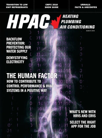 HPAC March 2018 by Annex Business Media - issuu on