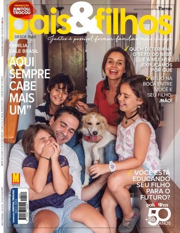 f293f6abe60 Pais e Filhos - Março 18 - 576 by Inc Design - issuu