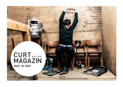 Aeg Kühlschrank Pappe Hinten : Curt n f e #222 märz 2018 by curt magazin issuu