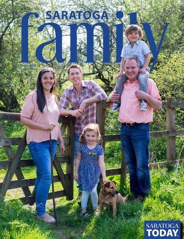 Saratoga Family Spring 2018 By Saratoga Today Issuu
