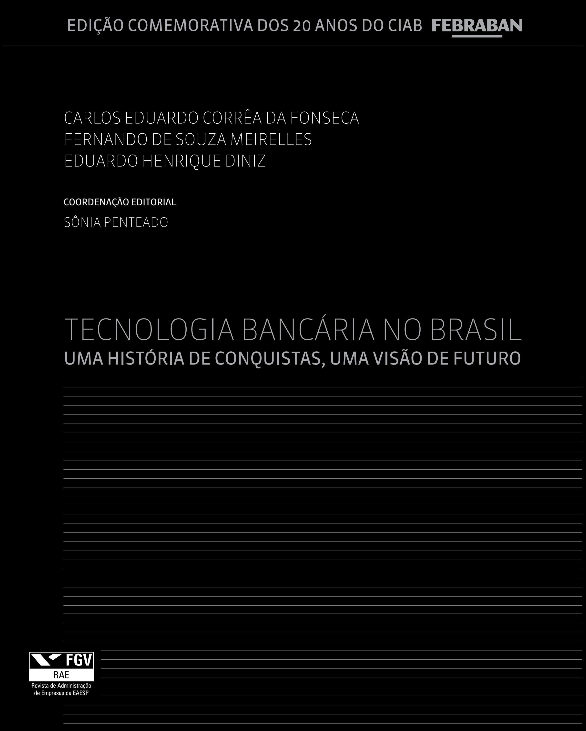 Tecnologia Bancaria No Brasil By Biblioteca Em Pdf Issuu