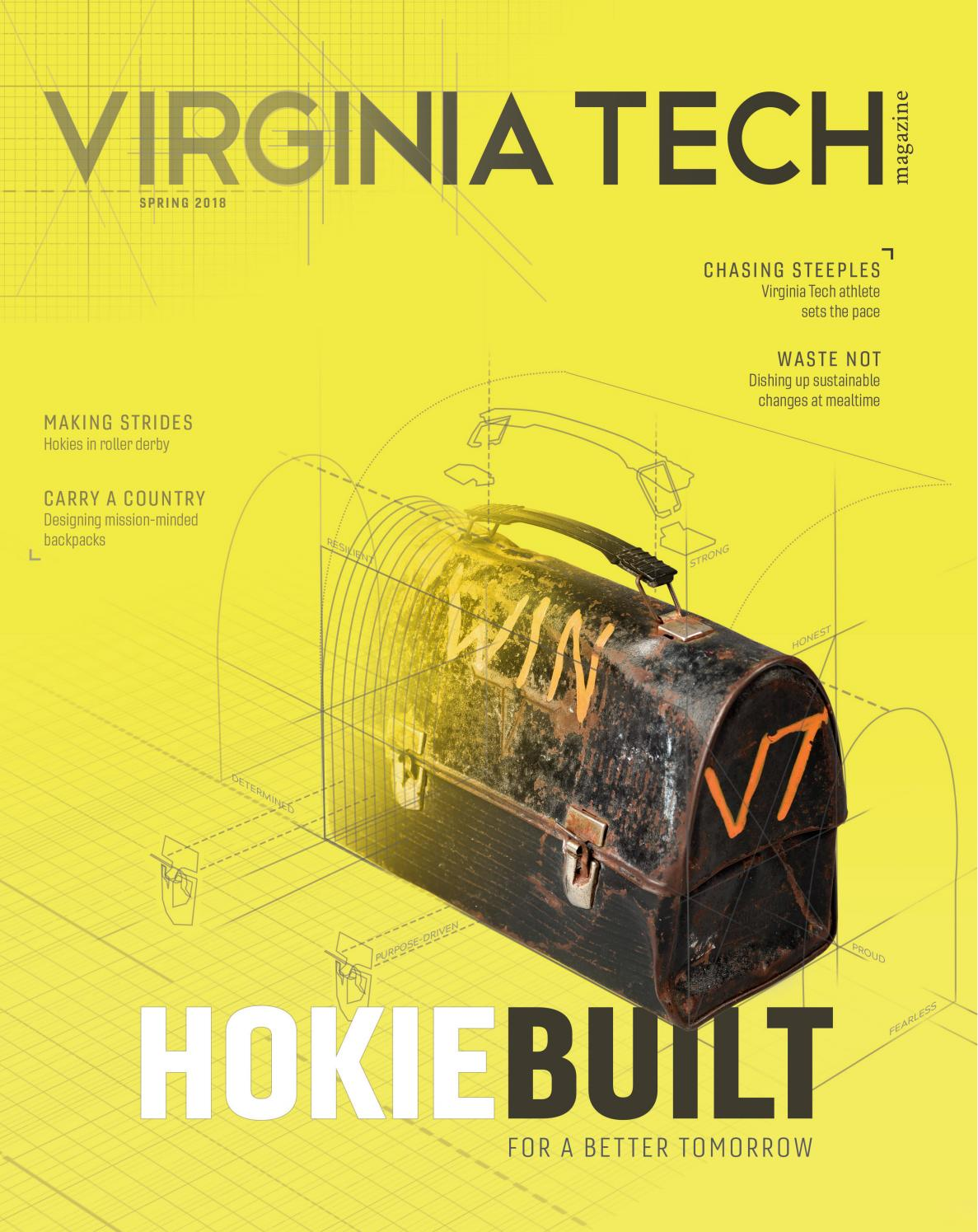 Virginia Tech Magazine By Virginia Tech Issuu