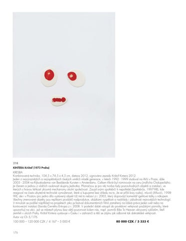 Aukcni Katalog 1 2018 By European Arts Auction House I Gallery Issuu