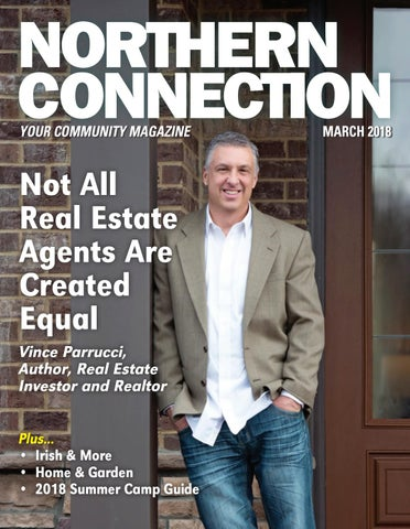 c280e930 March 2018 issue by Northern Connection Magazine - issuu