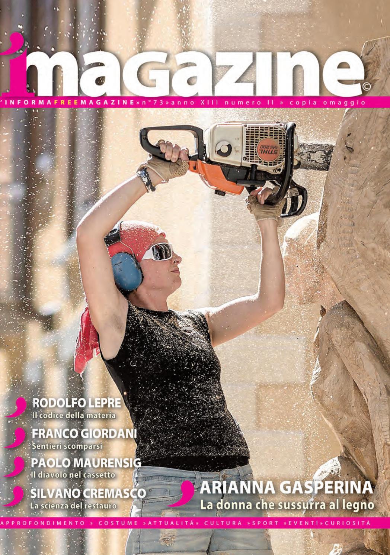 iMagazine 73 by Andrea Zuttion - issuu f8c491a226e