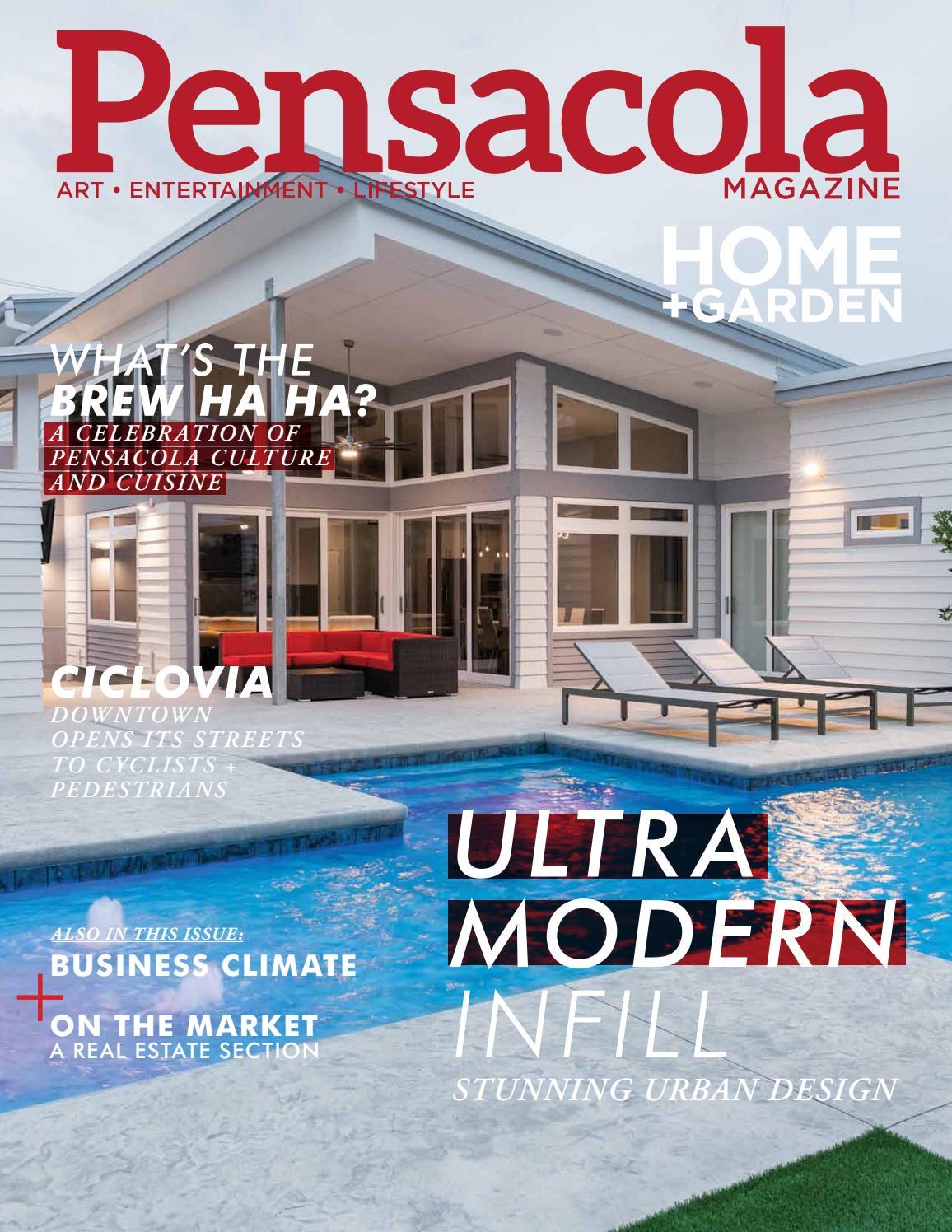Pensacola Magazine March 2018 By Ballinger Publishing Issuu