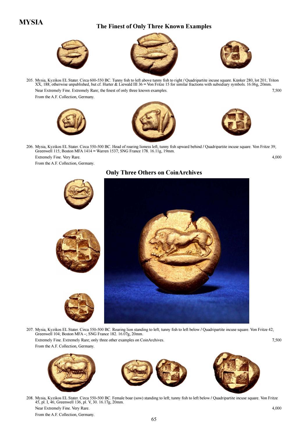 Roma Numismatics Auction Xv By Roma Numismatics Ltd Issuu