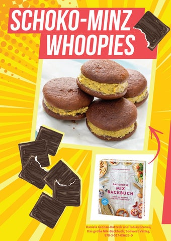 Page 32 of Schoko-Minz-Whoopies aus dem Thermomix®