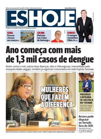 Jornal Eshoje 686 By Jornal Eshoje Issuu
