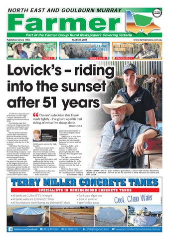 d80dc7a593094 North East and Goulburn Murray Farmer by provincial press group - issuu