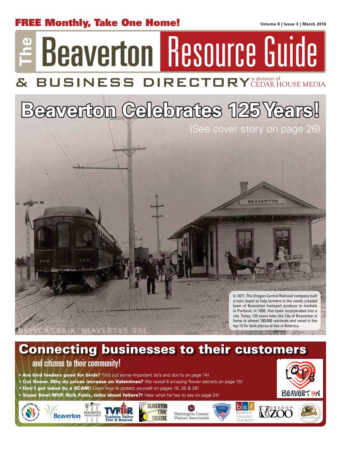 8e5f19119 BRG March 2018 by Beaverton Resource Guide - issuu