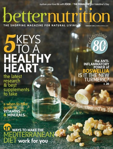 on sale 6dca9 358b8 Betternutrition feb2018 supplementcover by Active Interest Media ...