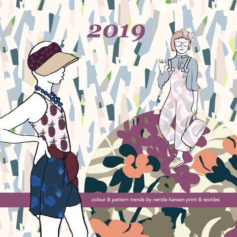 Nerida Hansen Trends 2019 by Nerida Hansen - issuu
