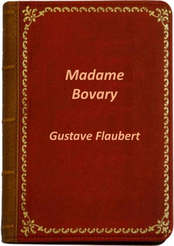 ec4d90f4 Madame bovary by tubauldelosrecuerdos.com - issuu