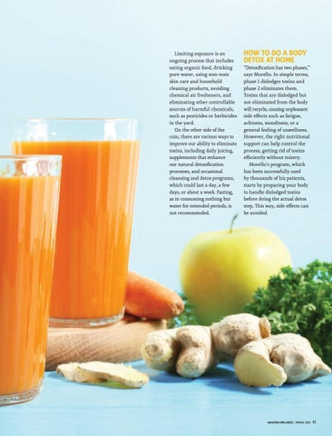 Page 43 of 21-Day Spring Detox