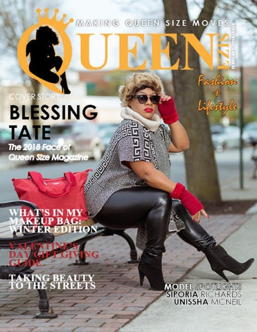 a171043787a78 Queen Size Magazine February 2018 Issue by Queen Size Magazine - issuu