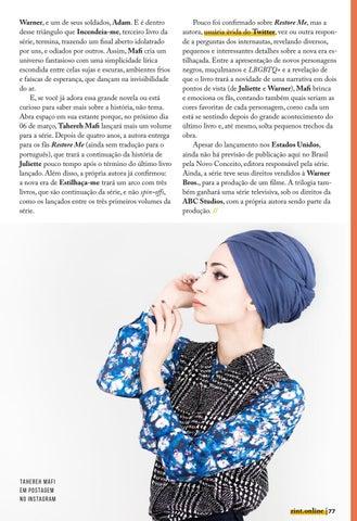 "Page 77 of literatura: ""TAHERE MAFI"""