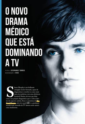 """Page 88 of séries: """"THE GOOD DOCTOR"""""""