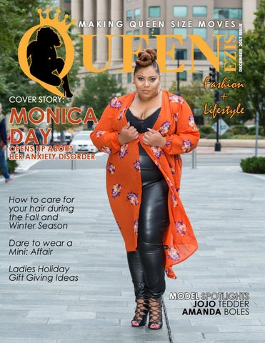a828530769d8e Queen Size Magazine December 2017 Issue by Queen Size Magazine - issuu