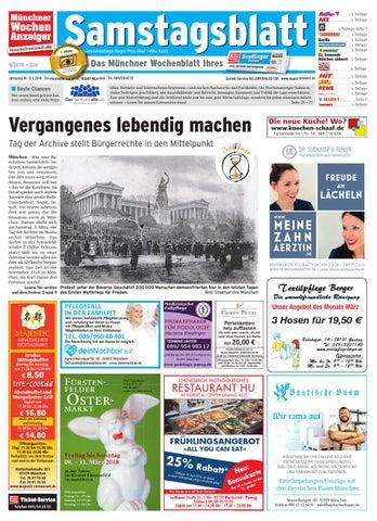 KW 09 2018 by Wochenanzeiger Medien GmbH issuu