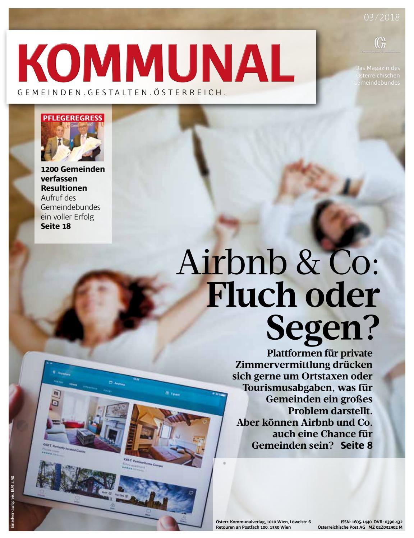 Kommunal 3/2018 by Gemeindebund - issuu