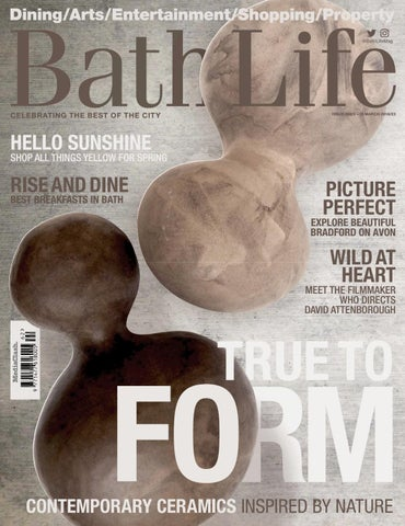 355e13b11314e Bath Life – issue 360 by MediaClash - issuu