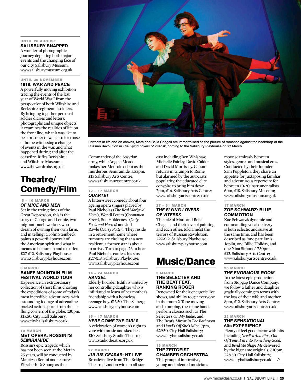 Salisbury Life – issue 250