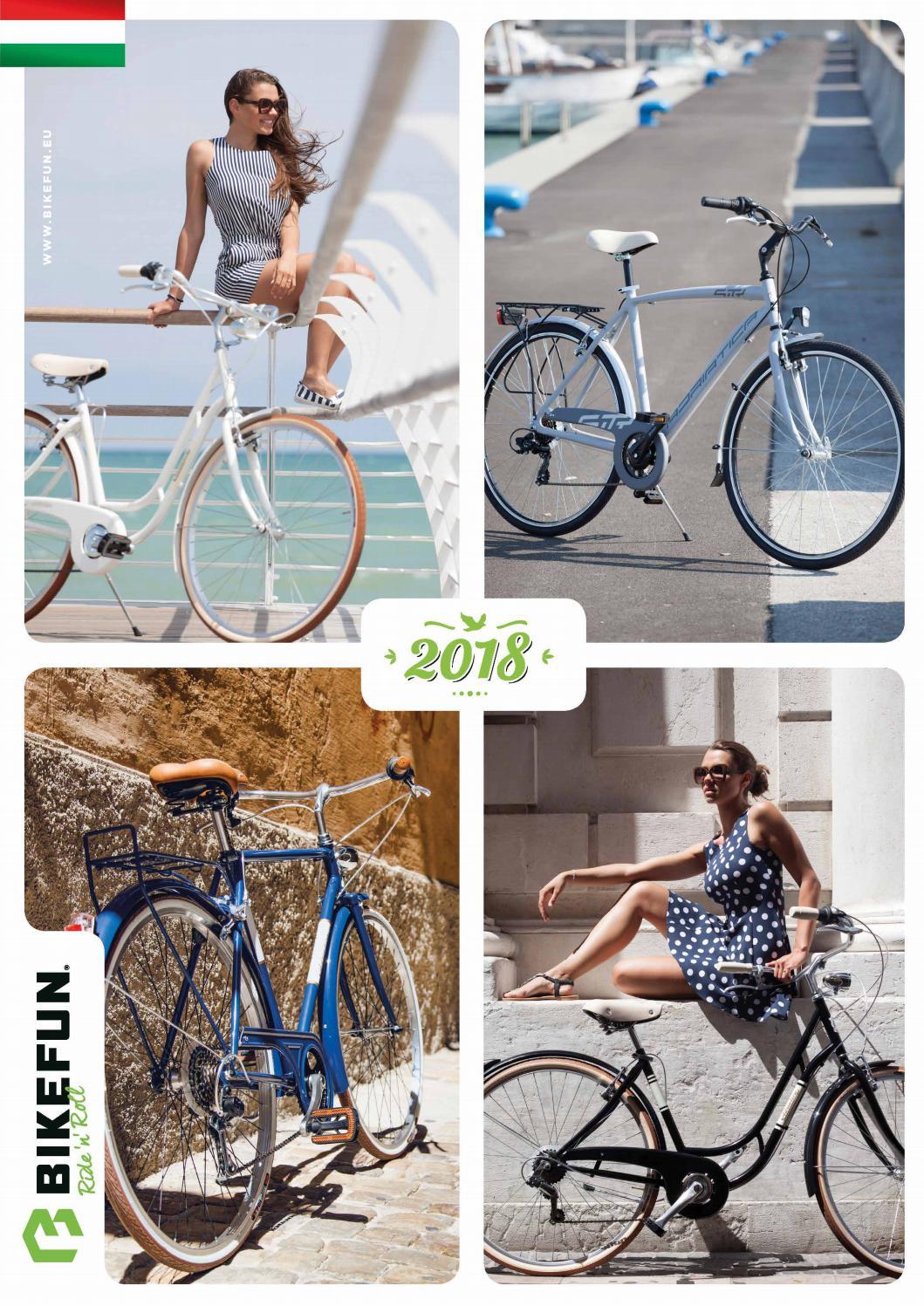 39d2fd33f40ce Bikefun 2018 katalogus vol2 bikefun by Péter Primusz - issuu