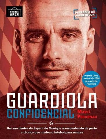 Guardiola confidencial marti perarnau by Geraldo Pelli - issuu 3d6528b4d8e29