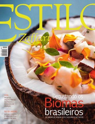 3e2566280 Revista Estilo Zaffari - Edição 68 by Entrelinhas Conteúdo   Forma ...