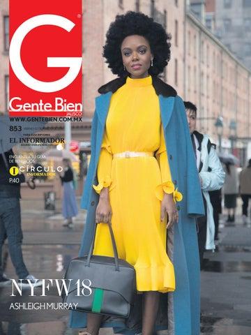 c94466ba1 Gentebien853 by Gente Bien Imagenes - issuu