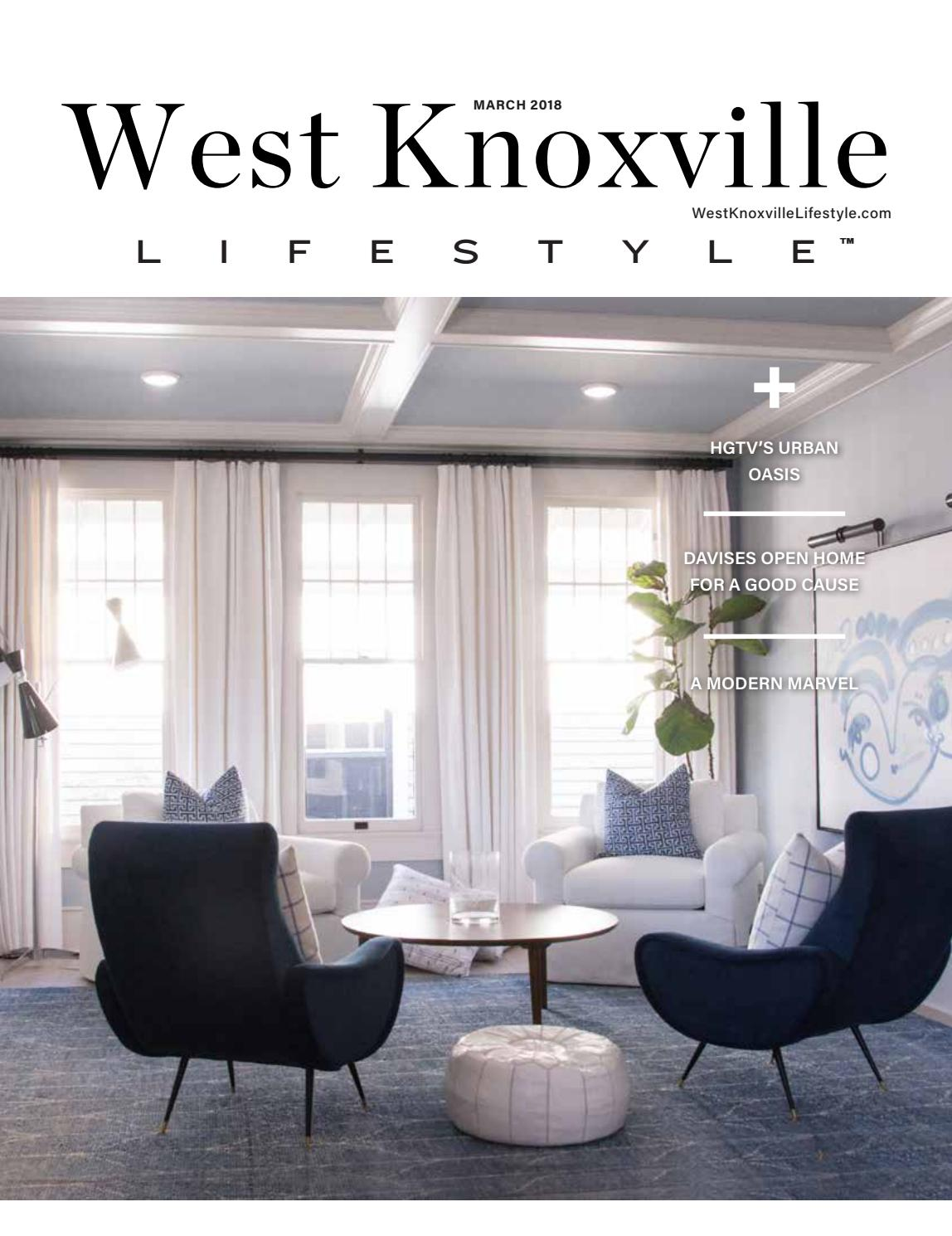 West Knoxville, TN March 2018 by Lifestyle Publications - issuu