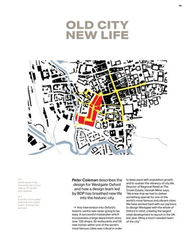 Page 15 of Old City New Life