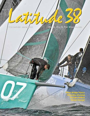 Latitude 38 March 2018 by Latitude 38 Media, LLC - issuu