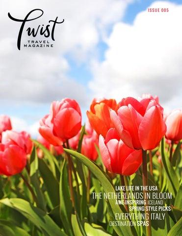 472960f68b Twist Travel Magazine Issue 005 by Twist Travel Magazine - issuu