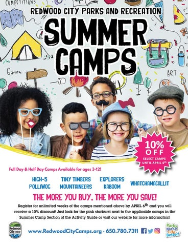 Page 39 of Summer Camps