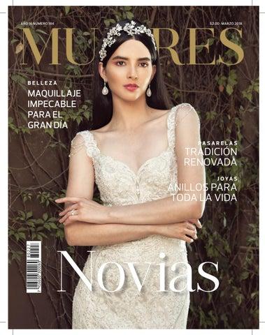 03979c188b Mujeres Marzo 2018 by Grupo Editorial Altamirano - issuu