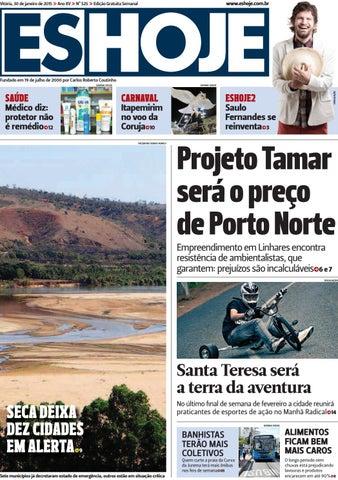 5f934b612 Jornal ES Hoje Nº 525 by Portal Academia do Samba - issuu