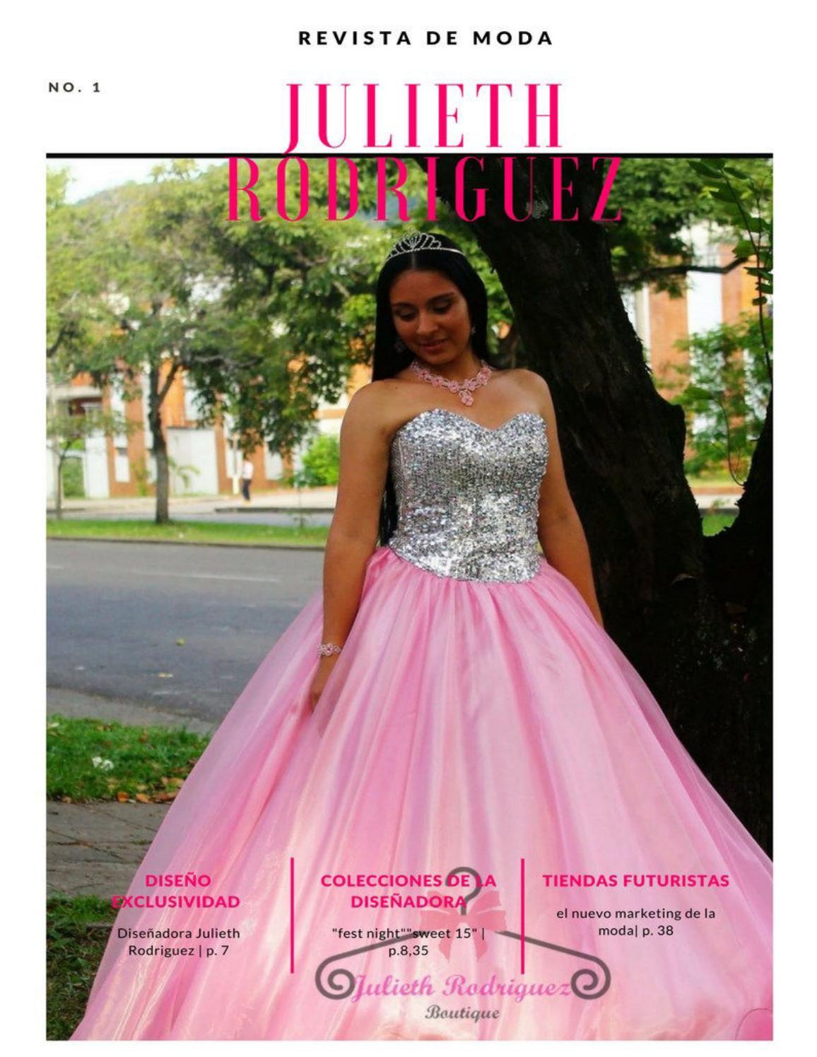 Revista de julieth terminada pdf by anny-1381 - issuu