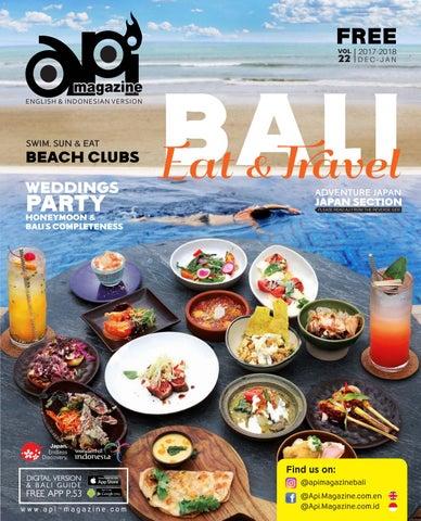 Api magazine bali vol22 by api magazine bali issuu page 1 forumfinder Gallery