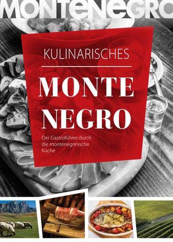 Amc Küchen kulinarisches montenegro by amc communications issuu