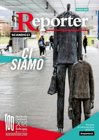 dd9f46f0c4 Il Reporter Scandicci - Marzo 2018 by Il Reporter - issuu