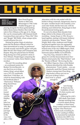 Page 2 of Little Freddie King