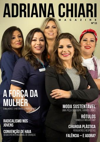 11ª Edição - Adriana Chiari Magazine by Adriana Chiari Magazine - issuu 333f7c3cc45