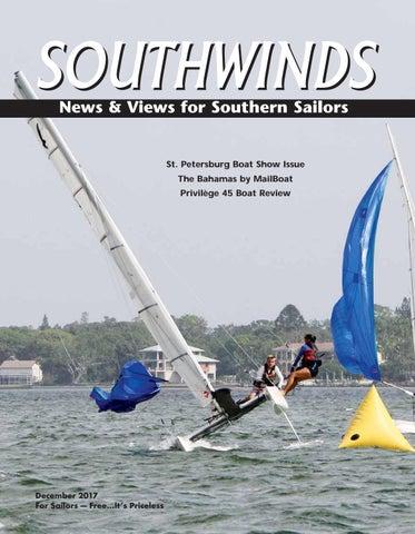 Southwinds December 2017 by SOUTHWINDS Magazine - issuu