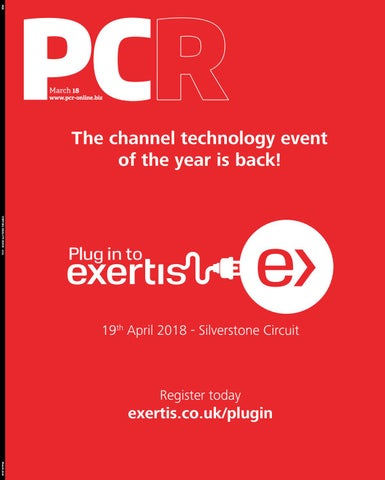 PCR March 2018 by Future PLC - issuu