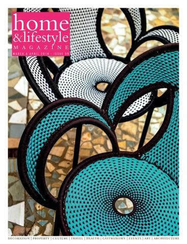Home Lifestyle 56 By Pilar Anguita Issuu