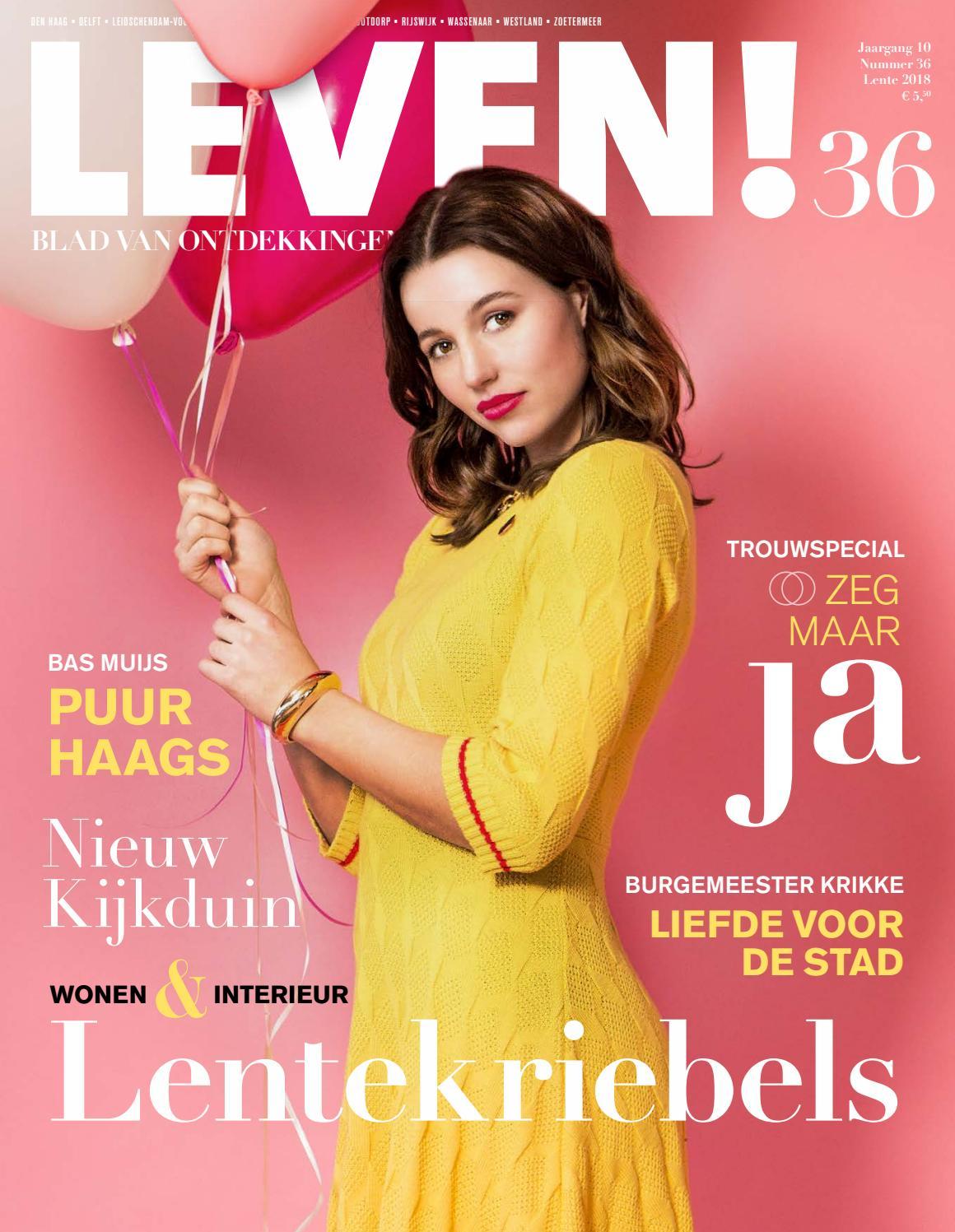 LEVEN! magazine regio Den Haag  36 by CieremansVanReijn - issuu ef58f579f1
